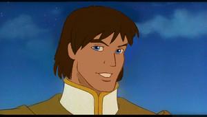 Prince Derek's New Look
