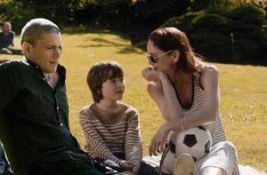 Prison Break Season 5 Finale: That is better. Family Scofield together.