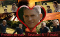 Prison Break Season 5 Finale - prison-break-cast fan art