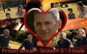 Prison Break Season 5 Finale