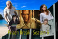 Prison Break - Season 6 - prison-break fan art