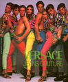 Promo Ad For Versace Jeans - the-90s photo