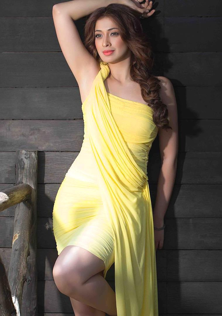 Raai Laxmi: The angelllll...