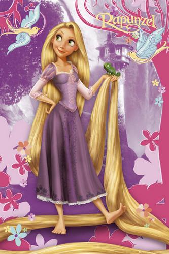 ace2000 fondo de pantalla titled Rapunzel