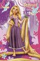 Rapunzel - ace2000 fan art