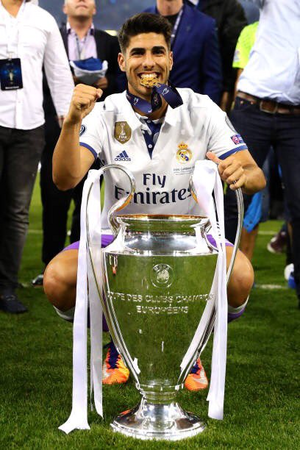 Real Madrid Winner of its 12th UEFA Champions League