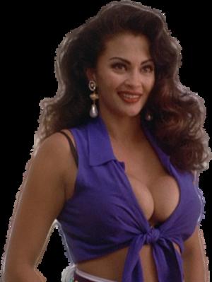 Rebecca Ferratti