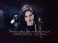 Regina - once-upon-a-time wallpaper
