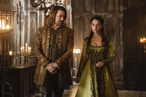 "Reign ""The Shakedown"" (4x12) promotional picture"