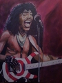 Rick James  - celebrities-who-died-young fan art