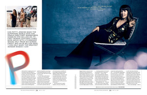 Rise of the Wonder Women - The Hollywood Reporter - May 2017 [2]