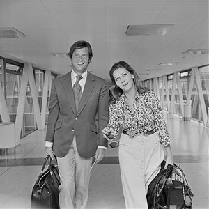 Roger And Third Wife, Luisa