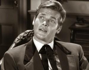 Roger Moore As Beau Maverick