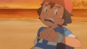Satoshi / Ash