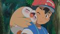 Satoshi / Ash - pokemon photo