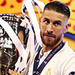 Sergio Ramos icon