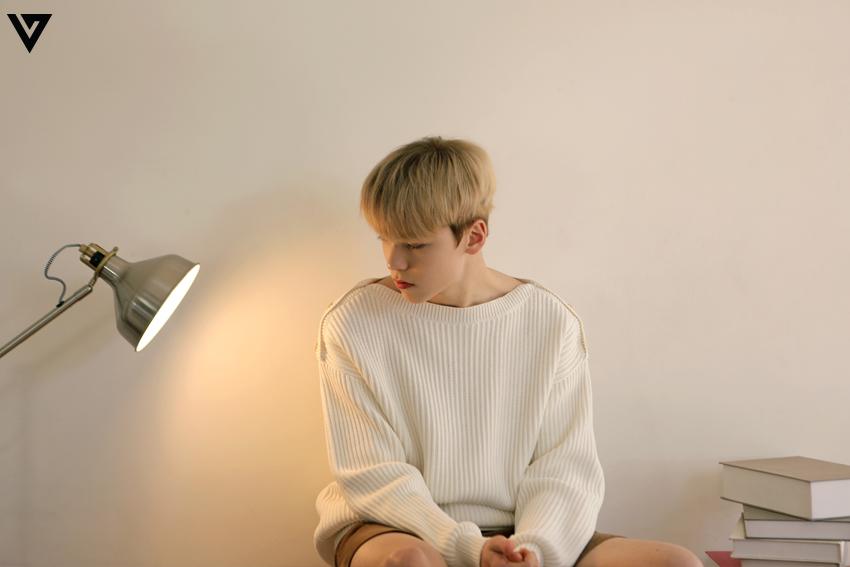 Seventeen 4th Mini Album 'Al1' jas Shooting Behind The Scene