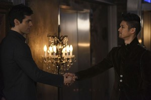 Shadowhunters - Season 2 - 2x14 - Promotional Stills
