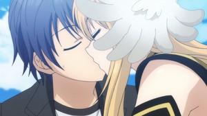 Shido and Mayuri
