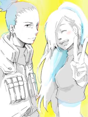 ShikaIno