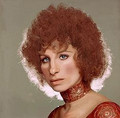 Showbiz Icon - barbra-streisand fan art