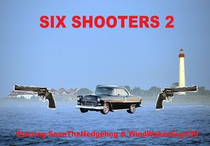 Six Shooters 2