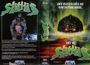 Slithis (VHS)