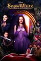 Snow White - once-upon-a-time fan art