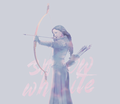 Snow - once-upon-a-time fan art