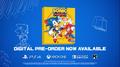 Sonic Mania - sonic-the-hedgehog photo