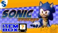 Sonic Synergy - sonic-the-hedgehog photo