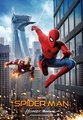 Spider Man: Homecoming - spider-man photo