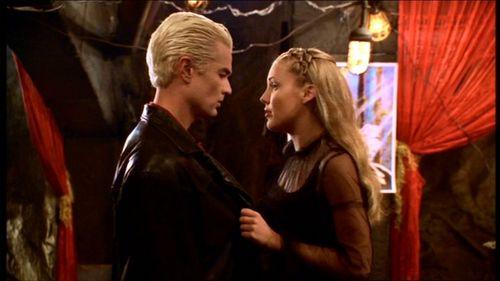 Spike and Harmony 2 - TV & Movie Couples Photo (40464052