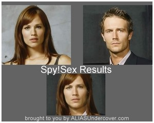 Spy Sex Results