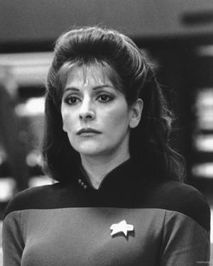 étoile, star Trek - The suivant Generation