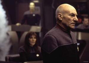 星, 星级 Trek - The 下一个 Generation