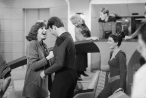 étoile, star Trek-The suivant Generation