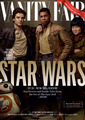 "Star Wars ""The Last Jedi"" | Vanity Fair Photoshoot - star-wars photo"