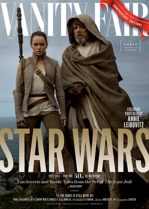 "तारा, स्टार Wars ""The Last Jedi"" 