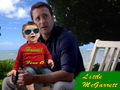 Steve McGarrett 😊😍😊🌴 Hawaii Five 0 - Season 8 > From Uncle Steve to Daddy Steve