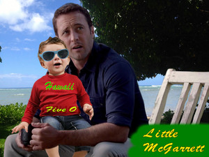 Steve McGarrett 😊😍😊🌴 Hawaii Five 0 - Season 8 > From Uncle Steve to Daddy Steve