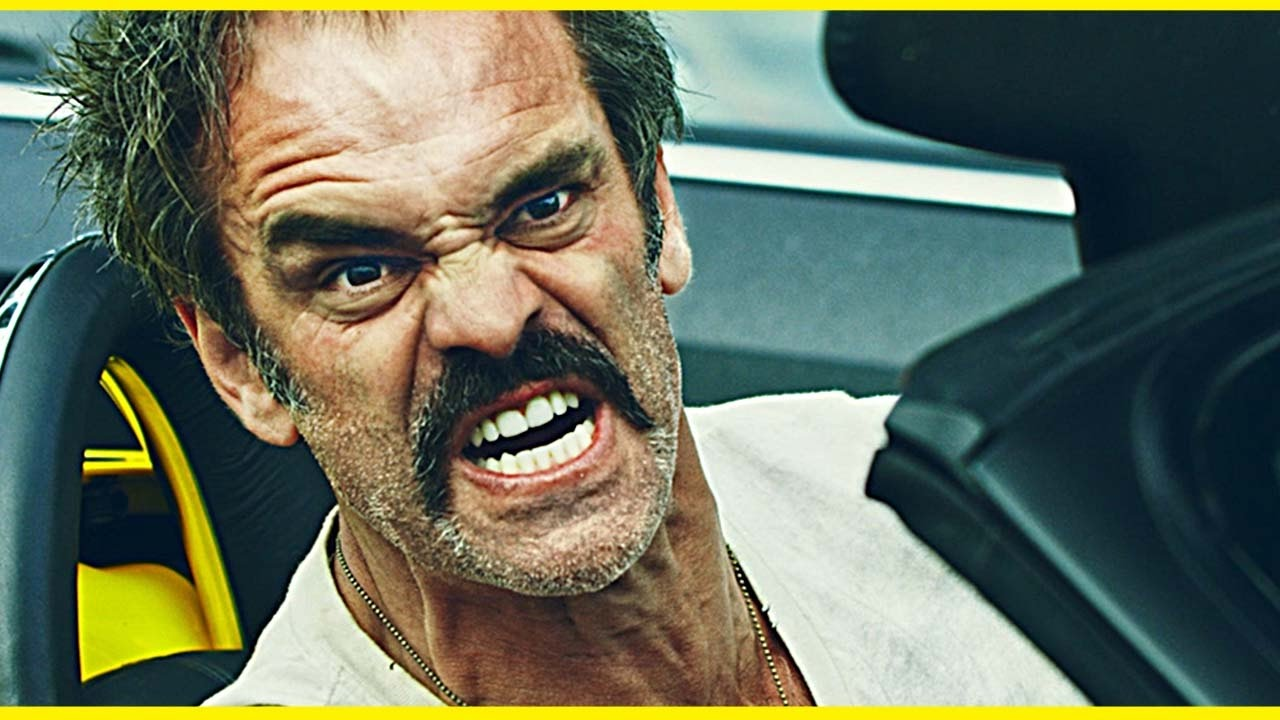 Steven Ogg Images Steven Ogg Hd Wallpaper And Background
