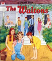 Sticker Book - the-waltons photo