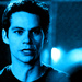 Stiles Stilinski - teen-wolf icon