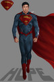 Superman - superman fan art