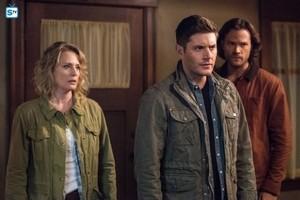 supernatural - Episode 12.23 - All Along the menara kawal, menara (Season Finale) - Promo Pics