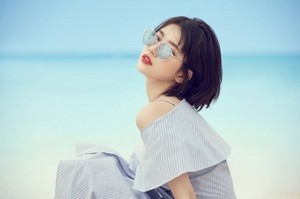 Suzy for Sunglasses 'CARIN' 207 Summer Collection