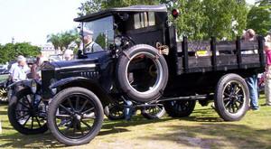 TT truck