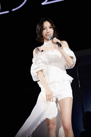 Taeyeon - Solo concert 'PERSONA'
