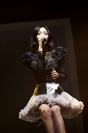 Taeyeon - Solo সঙ্গীতানুষ্ঠান 'PERSONA'
